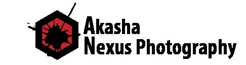 Akasha Nexus Photography logo